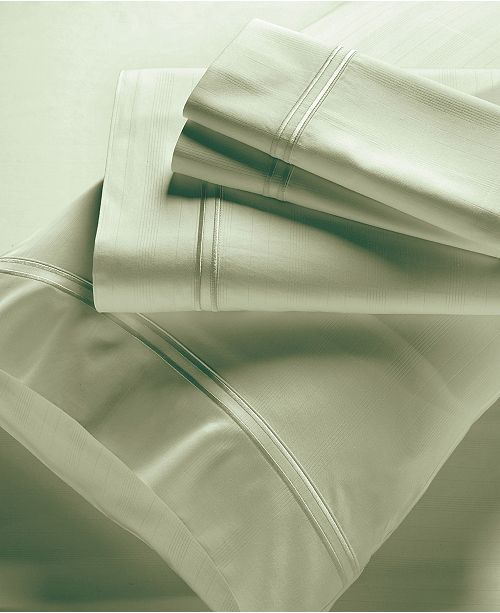 Pure Care Premium Bamboo from Rayon Pillowcase Set - King