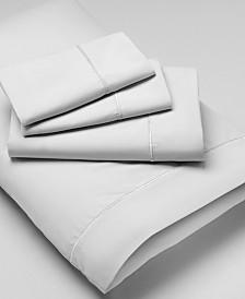 Luxury Microfiber Wrinkle Resistant Pillowcase Set - Standard