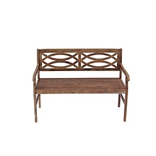 Gardena Acacia Outdoor Bench