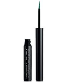 Matte Waterproof Liquid Eyeliner