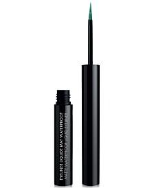 black Up Matte Waterproof Liquid Eyeliner