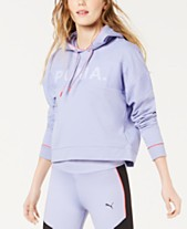 bab7636444 Puma Workout Clothes  Women s Activewear   Athletic Wear - Macy s