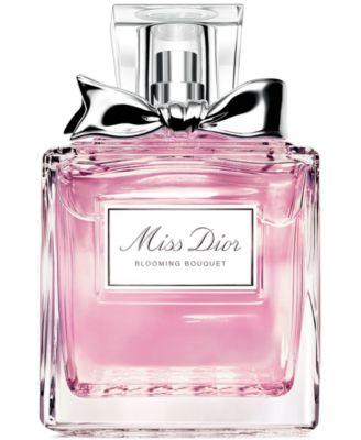 Miss Dior Blooming Bouquet Eau de Toilette Spray, 5 oz.
