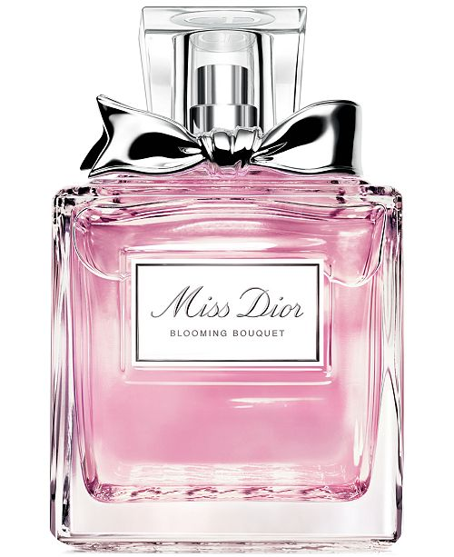 0a74ff4036b ... Dior Miss Blooming Bouquet Eau de Toilette Fragrance Collection ...