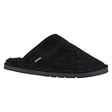 Men's Scuff Slippers