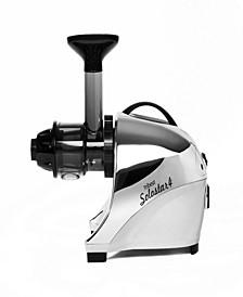 Solostar 4 Horizontal Single-Auger Slow Masticating Juicer