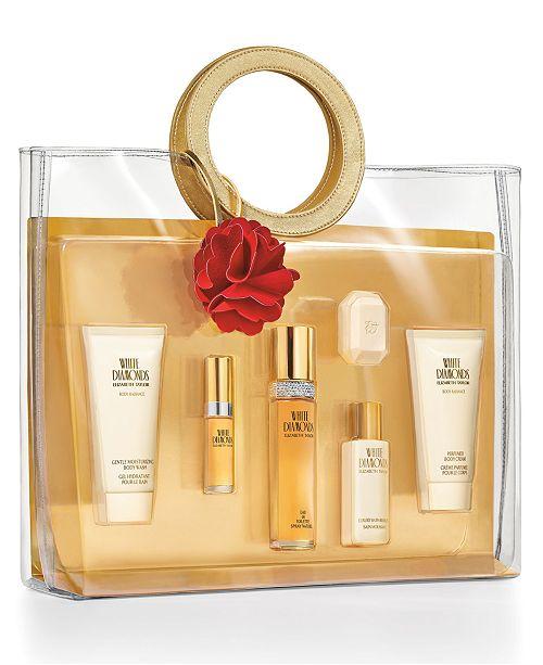 Elizabeth Taylor 7-Pc. White Diamonds Gift Set