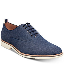 Steve Madden Men's Neeman Oxfords