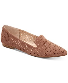 Alfani Women's Step 'N Flex Poee Loafers, Created for Macy's