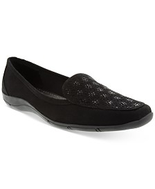 Karen Scott Jodie Loafers, Created for Macy's