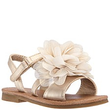 Anaya-T Little Girls Sandal