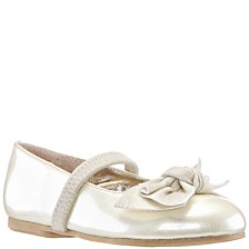 Nina Kaytelyn-T Bow Ballet Flats, Toddler & Little Girls