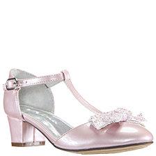 Nina Noemy-T Little Kid and Big Kid Girls Fashion Dress Heel Shoe