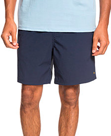 "Quiksilver Waterman Men's Rapid Tech 17"" Walkshort"