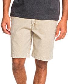 Quiksilver Waterman Men's Secret Cord Short