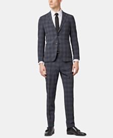 BOSS Men's Novem Slim-Fit Suit