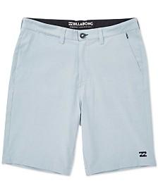 Billabong Big Boys Crossfire Shorts