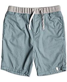 Big Boys Seaside Coda Shorts