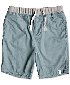 Quiksilver Big Boys Seaside Coda Shorts