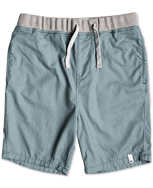 Quiksilver Toddler Boys Seaside Coda Shorts
