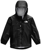 b79ffb358d58 The North Face Toddler Boys Zipline Hooded Jacket