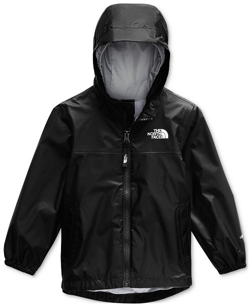 The North Face Toddler Boys Zipline Hooded Jacket