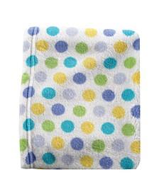 Coral Fleece Blanket, One Size