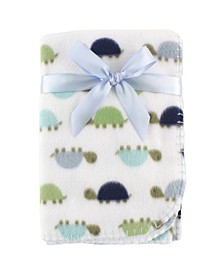 Fleece Blanket, One Size