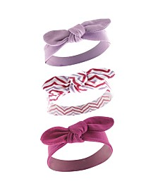 Yoga Sprout Headbands, 3-Pack, One Size