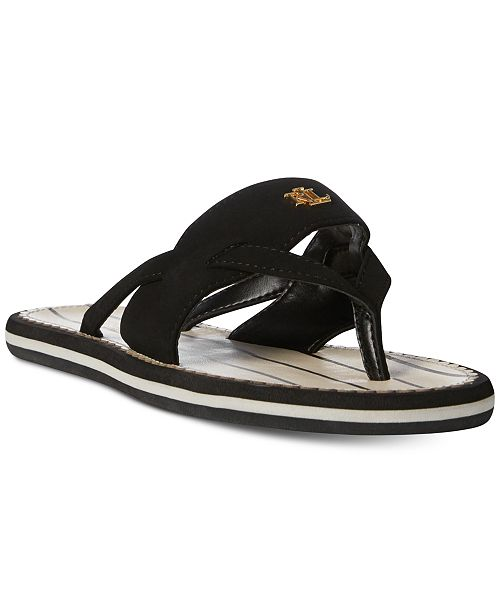 6dfccd44f8 Lauren Ralph Lauren Rosalind Sandals; Lauren Ralph Lauren Rosalind Sandals  ...