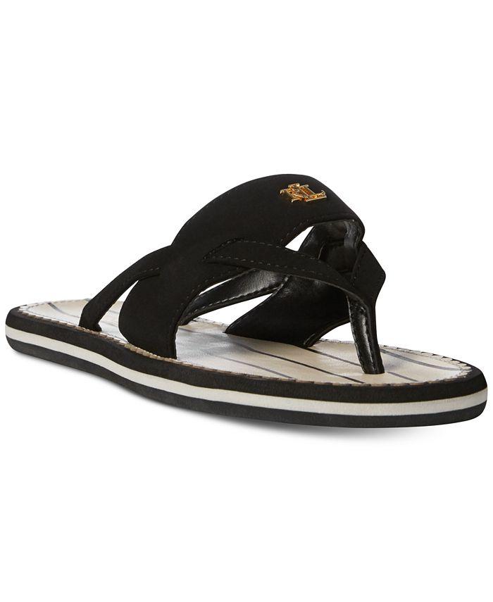 Lauren Ralph Lauren - Rosalind Sandals