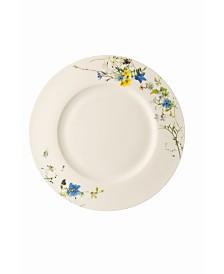 Rosenthal Brillance Fleurs des Alpes  Rim  Dinner