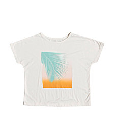 Roxy Girls Cool Distance Tee
