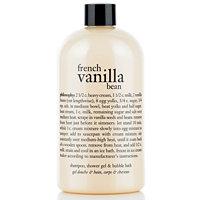 3 Philosophy French Vanilla Bean Ice Cream 3-in-1 Shampoo