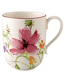 Dinnerware, Mariefleur Latte Mug