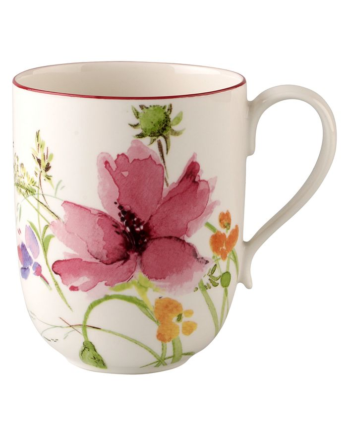 Villeroy & Boch - Mariefleur Latte Mug