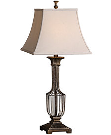 Uttermost Anacapri Table Lamp