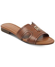 Tommy Hilfiger Sugari Flat Sandals