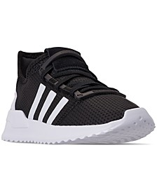 Little Boys' U_Path Run Casual Sneakers from Finish Line