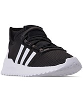 13d07dbe7 adidas Little Boys  U Path Run Casual Sneakers from Finish Line
