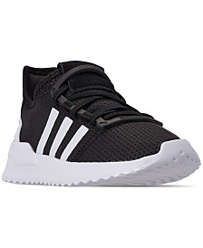 adidas Little Boys' U_Path Run Casual Sneakers from Finish Line