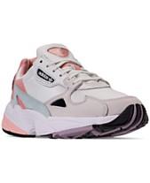 92cb847c03 adidas Women s Originals Falcon Casual Sneakers from Finish Line