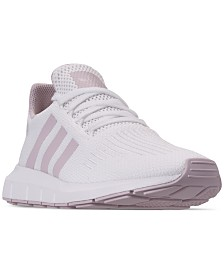 adidas Women's Originals Swift Run Casual Sneakers from Finish Line