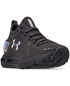 Under Armour Women's HOVR Phantom SE MD Running Sneakers from Finish Line