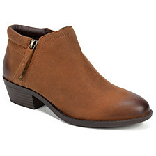 White Mountain Dandy Ankle Booties