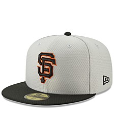 San Francisco Giants Batting Practice 59FIFTY-FITTED Cap