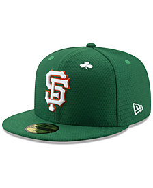 New Era San Francisco Giants St. Pattys Day 59FIFTY-FITTED Cap