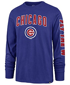 ff120835 Chicago Cubs Mens Sports Apparel & Gear - Macy's