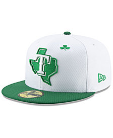 New Era Texas Rangers St. Pattys Day 59FIFTY-FITTED Cap