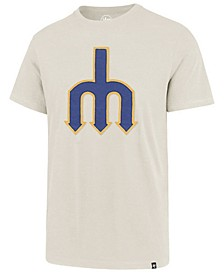 Men's Seattle Mariners Fieldhouse Knockout T-Shirt